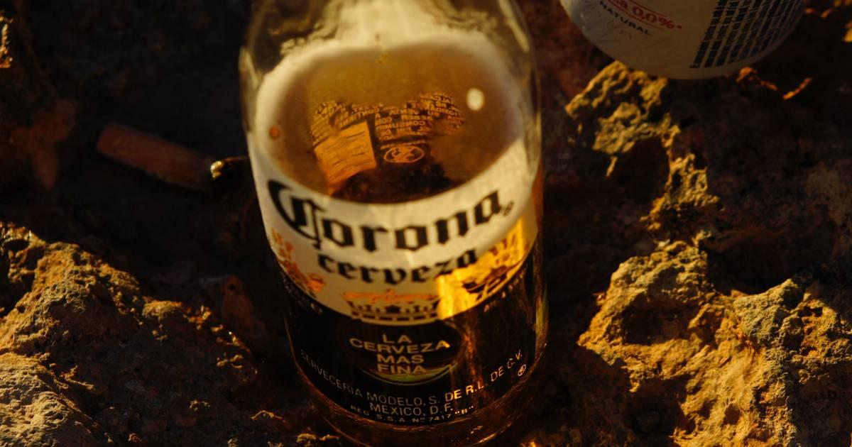 Corona-Bier: Wie das Corona-Virus offenbar die Marke zerstört