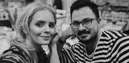 Olga Kalicka pożegnała przyjaciela. Miał tylko 40 lat, zmarł na koronawirusa