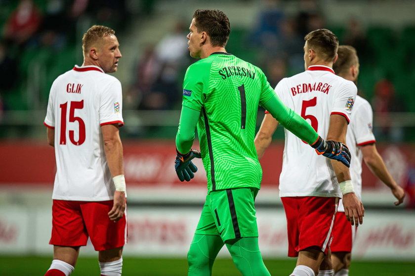 Skład reprezentacji Polski na mecz z Węgrami