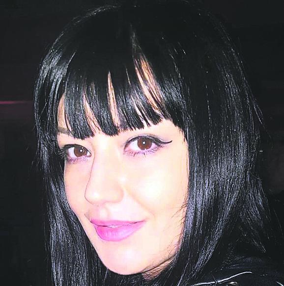 Ubijena pevačica Jelena