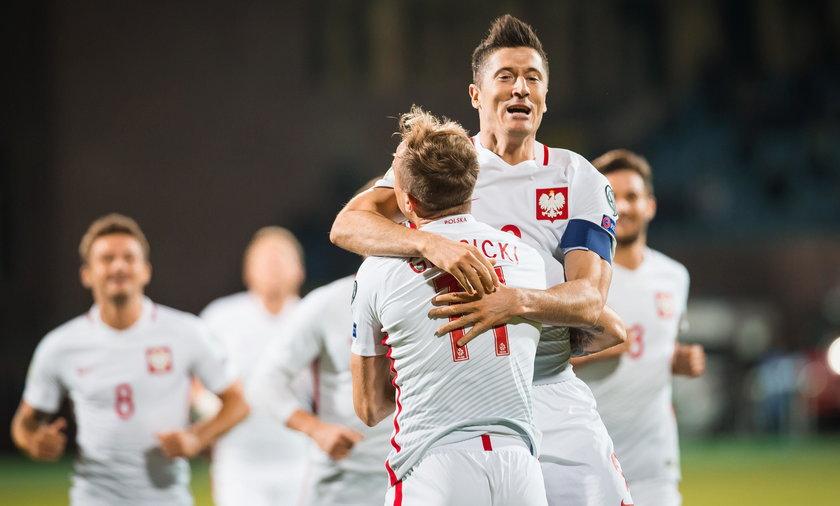 Reprezentacja Polski chce z nimi zagrać na mundialu!