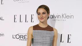 """The Fault In Our Stars"": materiał z planu filmu z Shailene Woodley"