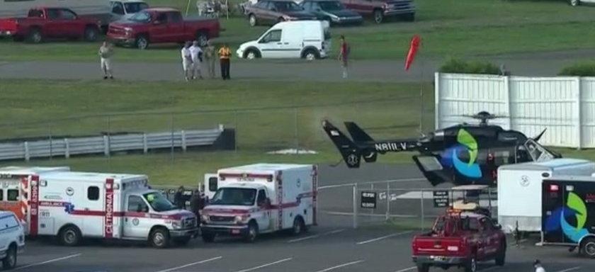 Zmarły kierowca uratował sześćżyć. Dzięki oddaniu organów