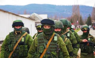 Protest ukraińskiego MSZ przeciwko wizycie czeskich polityków na Krymie
