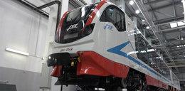 Włosi po Sycylii będą podróżować polskimi pociągami