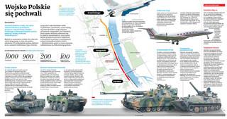 Wielka Defilada: Czym pochwali się Wojsko Polskie
