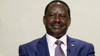 The last 3 weeks have been the most trying but reflective – Raila on battle with Covid-19