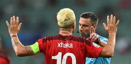 Zaskakująca przeszłość sędziego meczu Włochy - Belgia. W tle handel broniąi prostytutki
