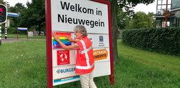 Holenderskie miasto zrywa współpracę z Puławami. Znamy powód