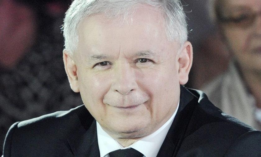 Kluzik Rostkowska o Kaczyńskim