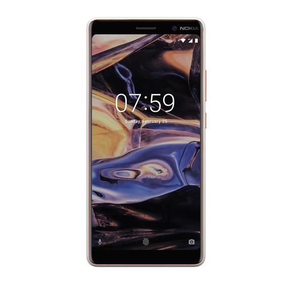 Nokia 7 dolazi sa baterijom od 3800 mAh