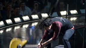 Green Day: Billie Joe Armstrong trafił na odwyk