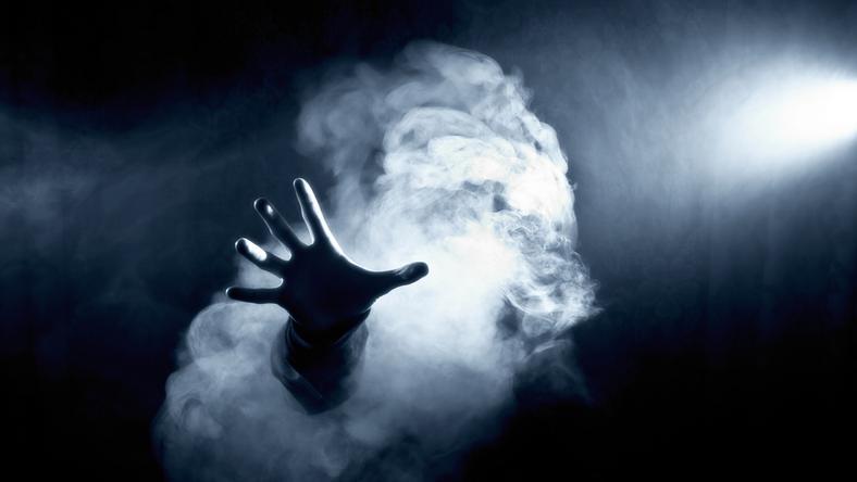 Wyjątkowo złe duchy