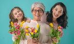 Życzenia na Dzień Babci. Oto kilka propozycji, która zachwycą każdą babcię