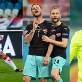PA, S OVIMA BISMO HARALI NA EURO 2020! Oni su najbolji srpski fudbaleri koji igraju - za druge reprezentacije!