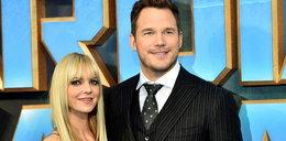 To koniec miłości! Chris Pratt i Anna Faris ogłosili separację