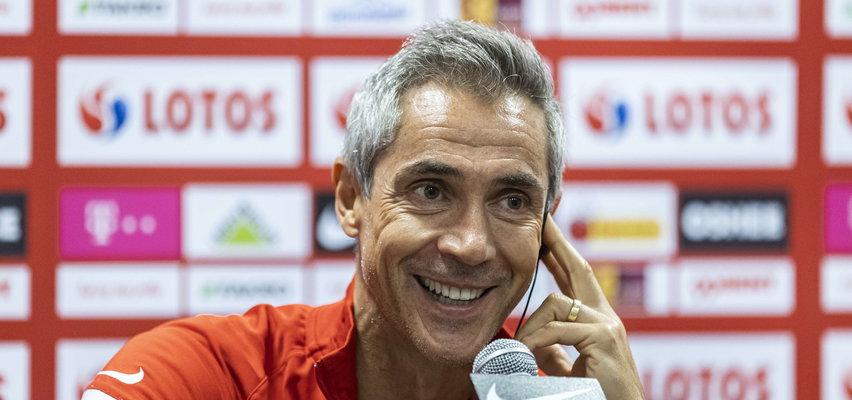 Paulo Sousa podał skład. Oni mająwygrać z Albanią