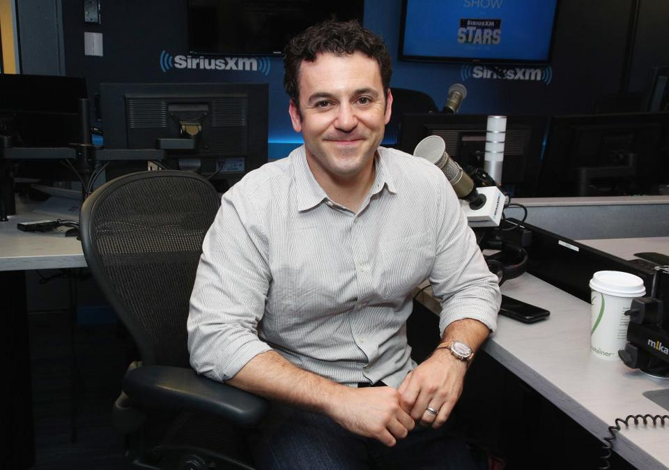 Fred Savage w 2019 roku