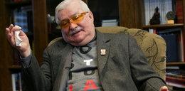 Roznegliżowane panie na profilu Wałęsy. Internauci zniesmaczeni