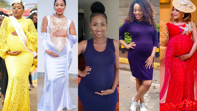 List of Celebrities who gave Birth in 2019 (Full List)