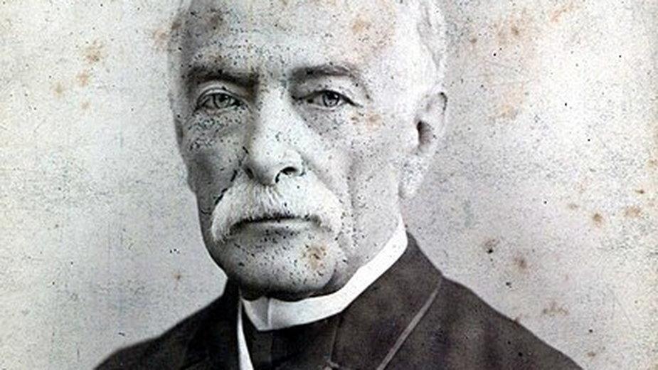 Ernest Malinowski - domena publiczna