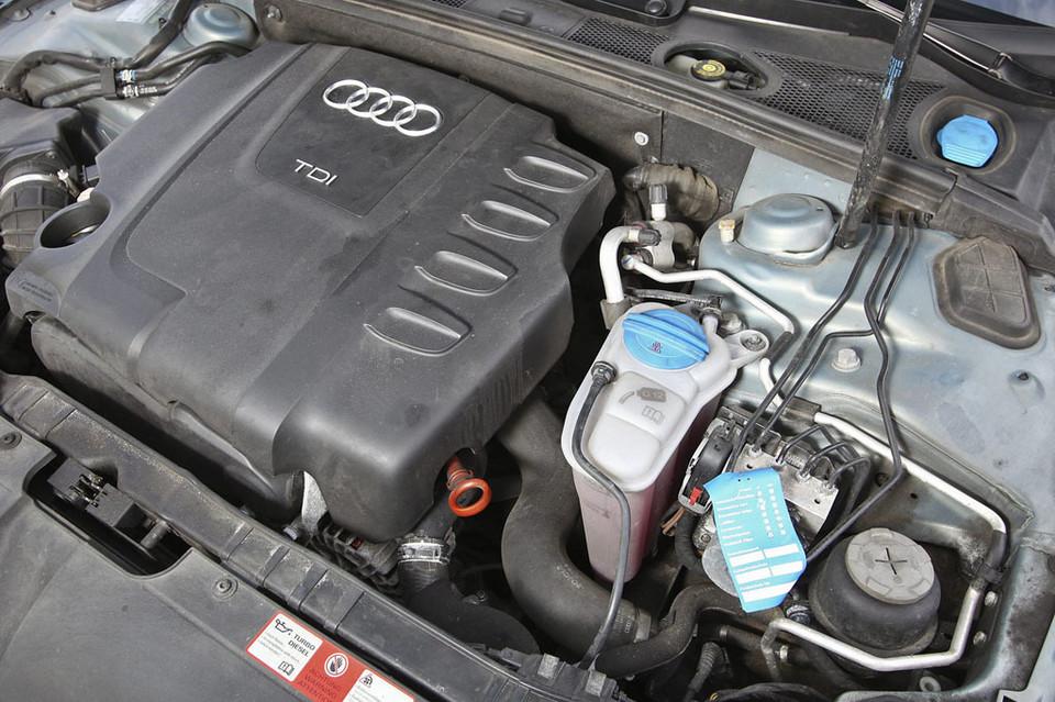 Używane Audi A4 Rozsądny Wybór To 20 Tdi