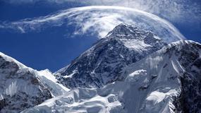 Nepal po raz pierwszy zmierzy Mount Everest