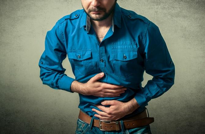 Gastroinetrološki problemi simptom korona virusa