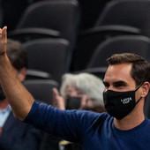 Federer totalno šokirao navijače! Švajcarac više nije onaj stari, ponovo je govorio o životu posle tenis: PRVO MORAM DA PROHODAM KAKO TREBA, PA ONDA...