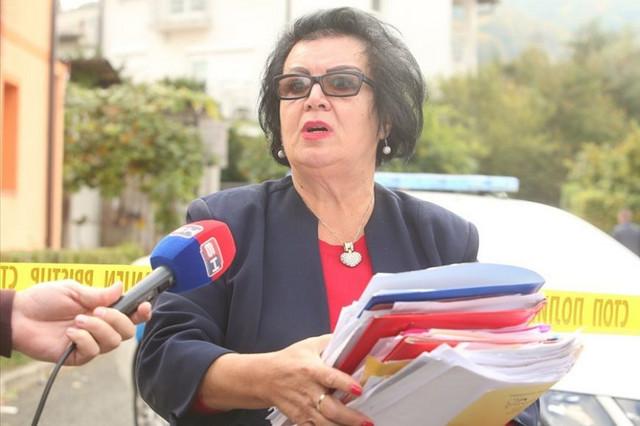 Smiljana Babić Moravac