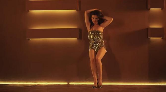 Milica Pavlović u novom spotu