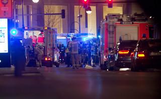 MSZ: Na razie nie ma informacji o poszkodowanych w Berlinie Polakach