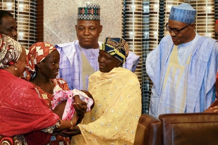 Education, wise response to Boko Haram terrorism- Buhari