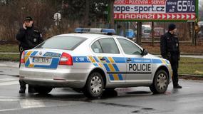 Mandaty za wykroczenia na czeskich drogach będą wysyłane do obcokrajowców