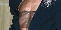 Celine Dion przesadza? Cudem uniknęła wpadki