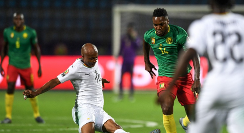 5 observations from Ghana's 0-0 draw with Cameroon