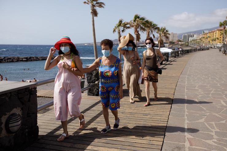 Kandelarija, Tenerife
