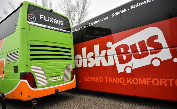 FlixBus zapowiada dalszą ekspansję w Polsce