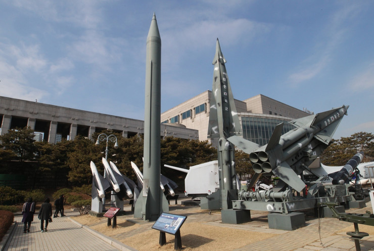 severna koreja raketaa_foto AP (2)