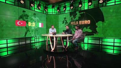 Misja Euro - 12 czerwca 2021