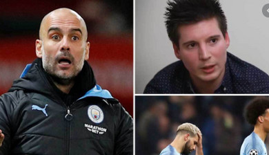 Financial standards in danger of being 'scuppered' if Man City topple European ban