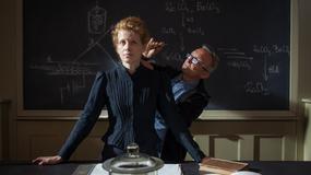 """""""Maria Skłodowska-Curie"""": w pierwszej kolejności o kobiecie"""