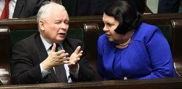 """""""Apeluję do Pana Prezesa"""". Posłanka od Rydzyka napisała do Kaczyńskiego"""