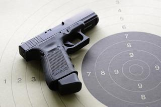 Policja wciąż chce kupić taką broń, jakiej już używa