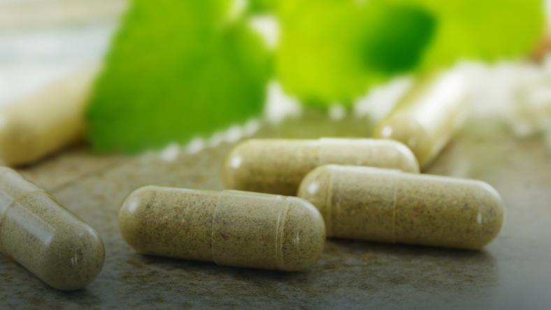 Leki roślinne mogą być groźne dla zdrowia