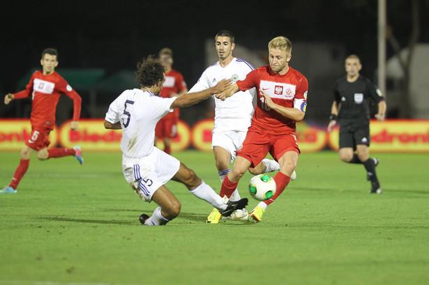 Eliminacje Mistrzostw Świata 2014 mecz Polska-San Marino