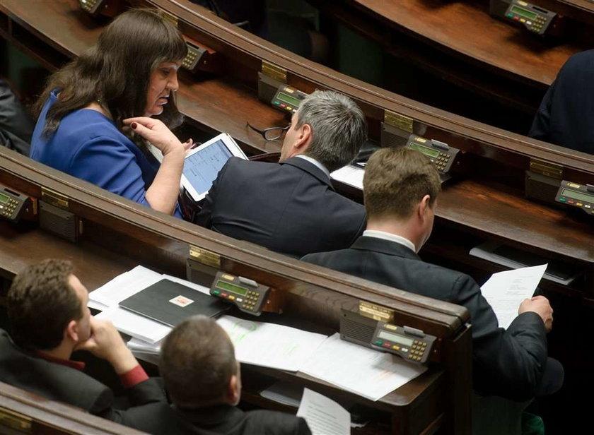 Senatorowie też chcą iPady Wydadzą na to co najmniej 360 tys. zł