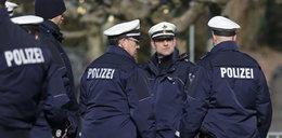 Przestępcy z Polski napadająna Niemców. Wzmocnione patrole na granicy