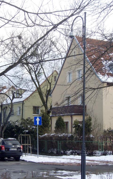 Żona premiera wyprowadziła się z tego domu w Sopocie