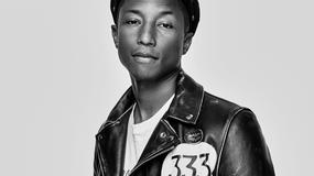 Pharrell Williams wystąpi na gali rozdania MTV Europe Music Awards 2015